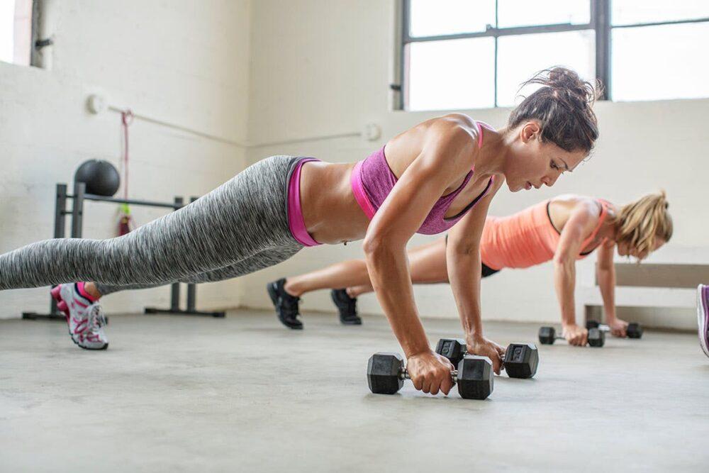 HIIT puede mejorar el consumo de oxígeno tanto como el entrenamiento de resistencia tradicional