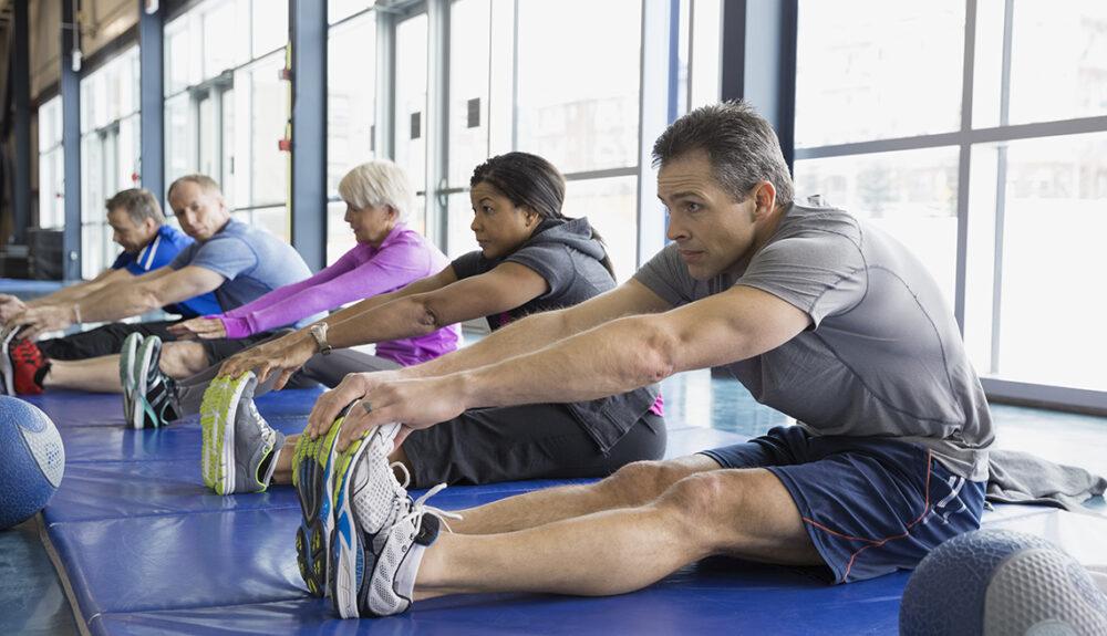 Hacer ejercicio mientras se está enfermo: ¿Bueno o malo?