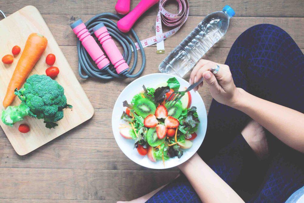 IIFYM Podría aumentar el riesgo de trastornos alimenticios para algunos