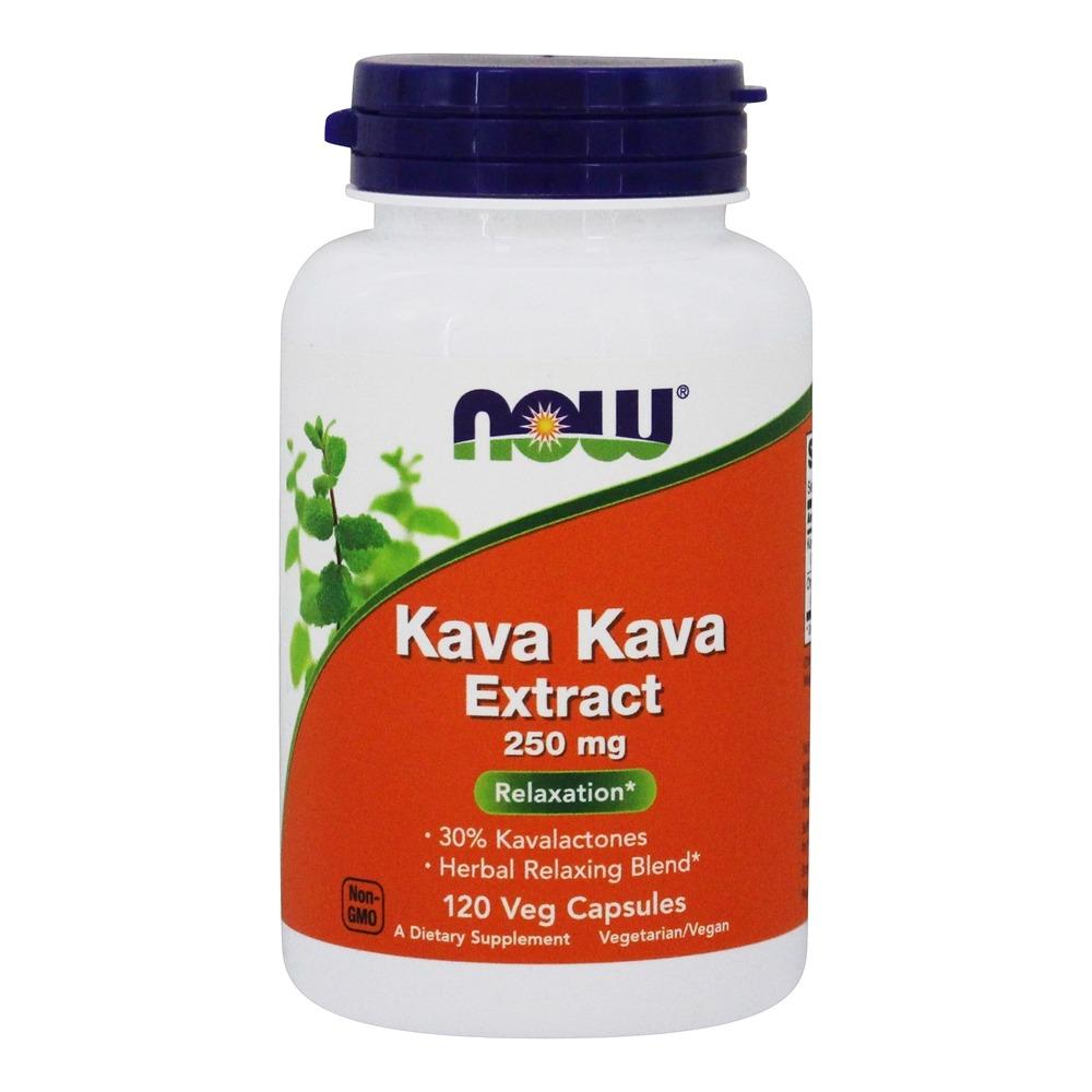 Kava Kava: Beneficios, efectos secundarios y dosis