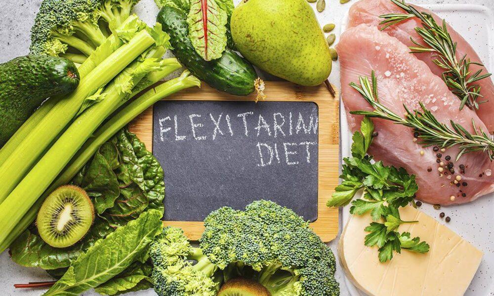 La Dieta Flexitaria: Una detallada guía para principiantes