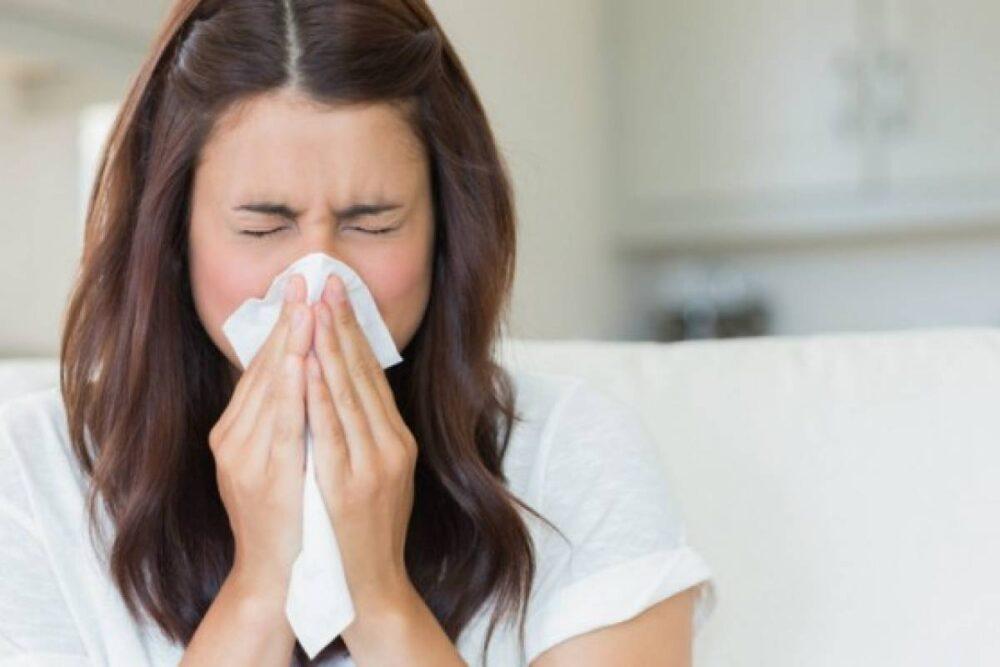La alergia esta relacionada con el síndrome del intestino irritable