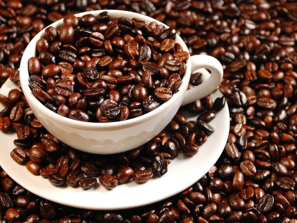 La cafeína y el rendimiento de resistencia