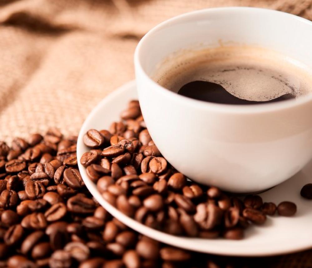 La cafeína y los ejercicios de fuerza