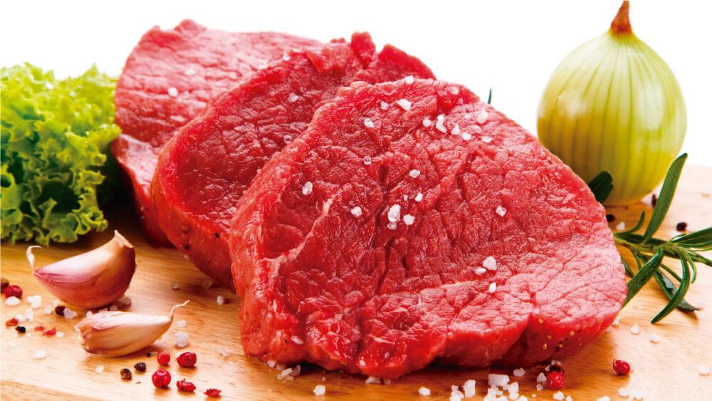La carne: ¿Buena o mala?