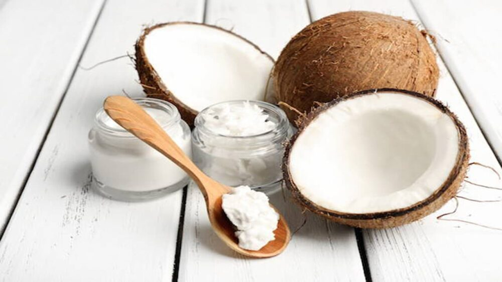 5 Impresionantes beneficios del coco