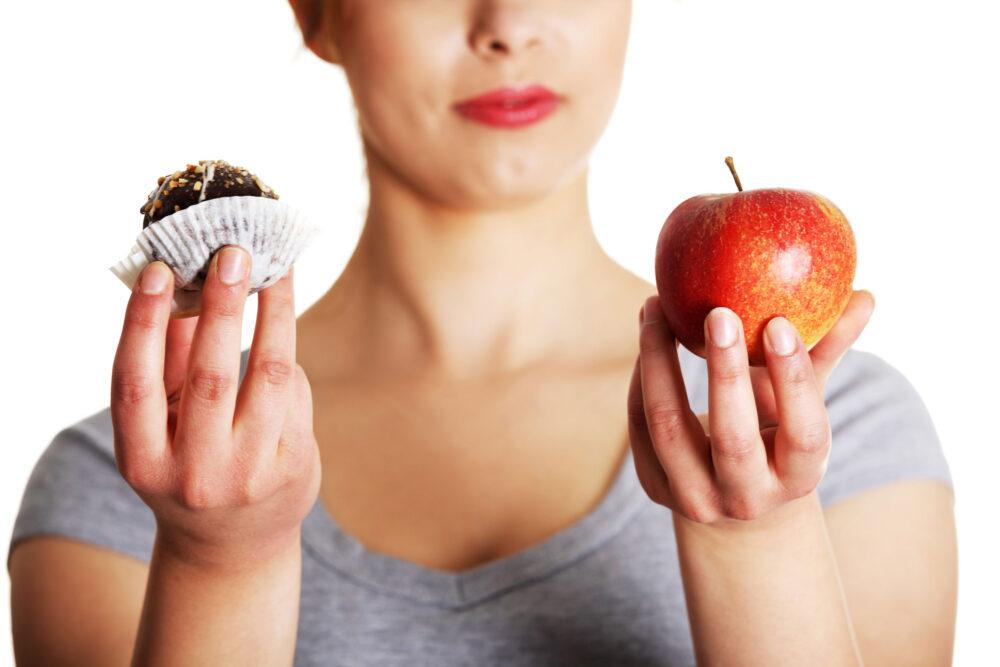 La comida verdadera Cuesta menos a largo plazo