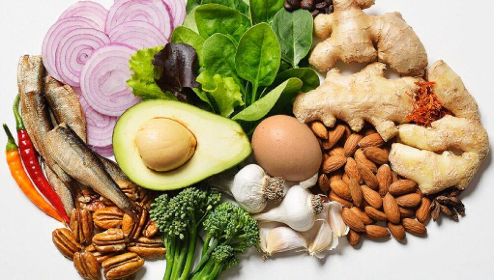 La dieta MIND podrÃa reducir el estrés oxidativo y la inflamación