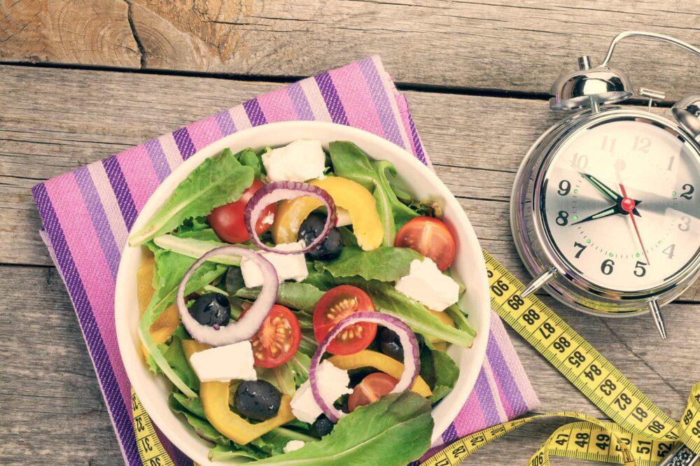 La dieta eat stop eat ayuda a reducir el azúcar en la sangre