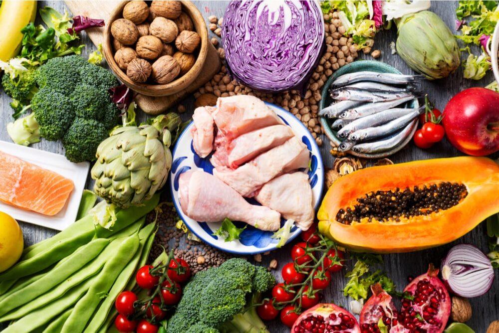 La dieta flexitaria ayuda a prevenir el Cancer