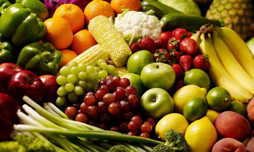 La docena sucia: 12 alimentos con alto contenido de pesticidas