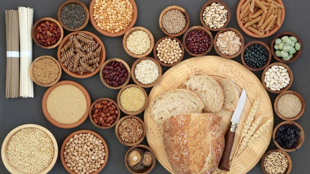 La fibra - un carbohidrato - es importante para una salud óptima
