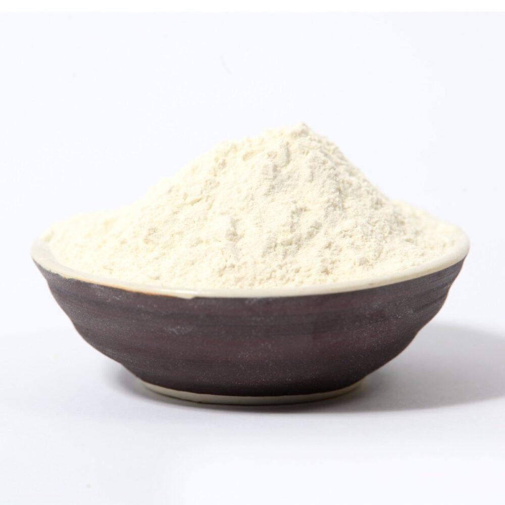 La goma de mascar Xantana ayuda a reducir los niveles de azúcar en la sangre