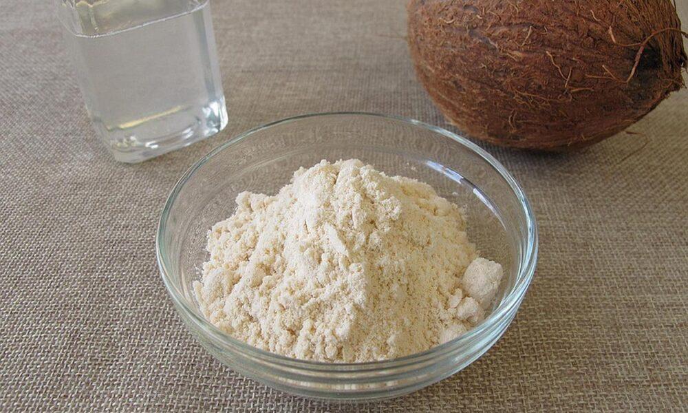 Harina de Coco: Nutrición, beneficios y más