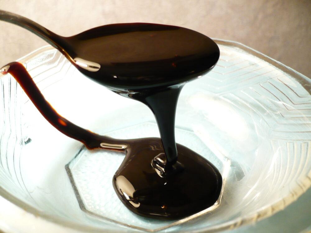 La melaza de Blackstrap