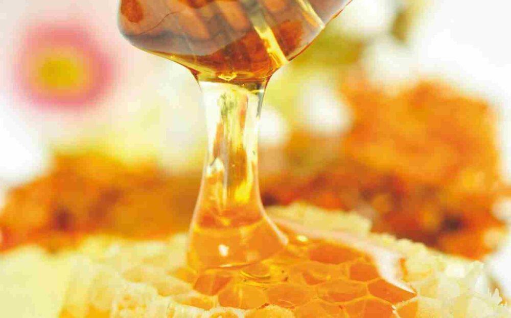 La miel normal puede tener azúcares o edulcorantes ocultos