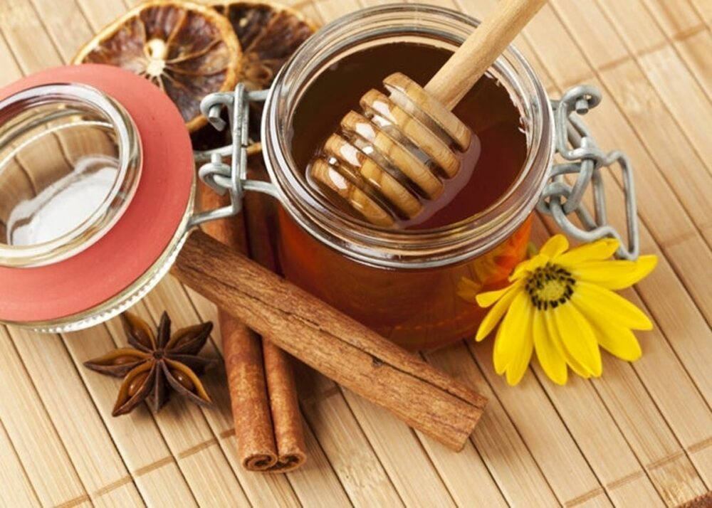 La miel y la canela pueden reducir el riesgo de enfermedades cardíacas