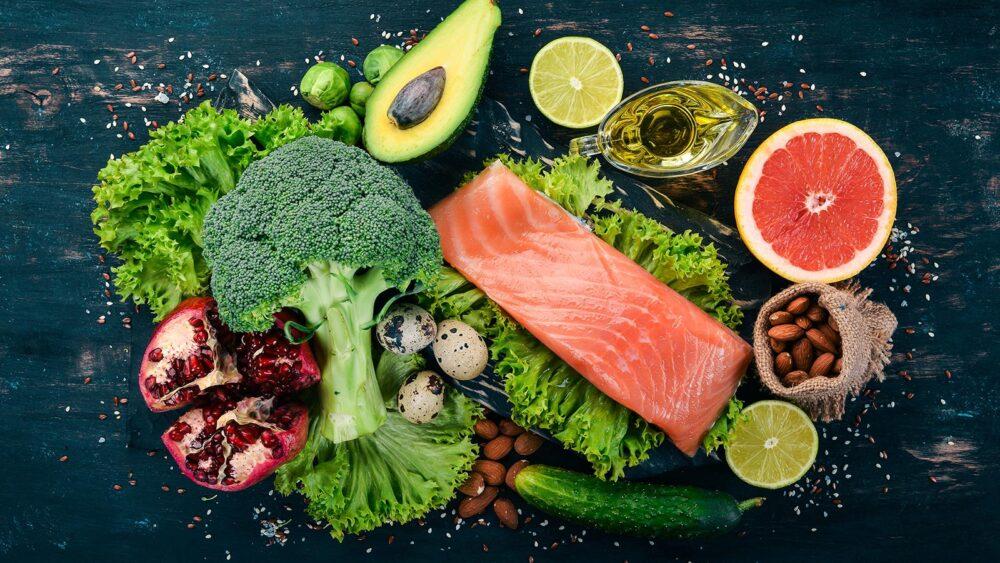 La paleodieta - Guía para principiantes más plan de comidas