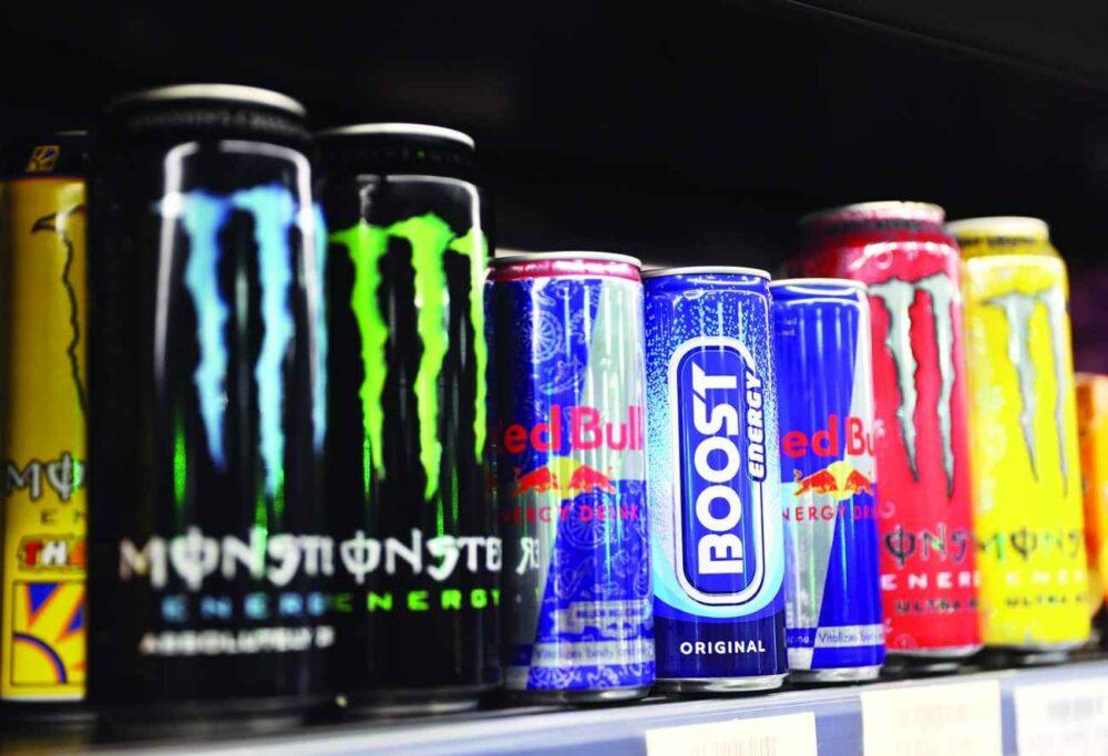 Las bebidas energéticas pueden causar problemas cardíacos en algunos