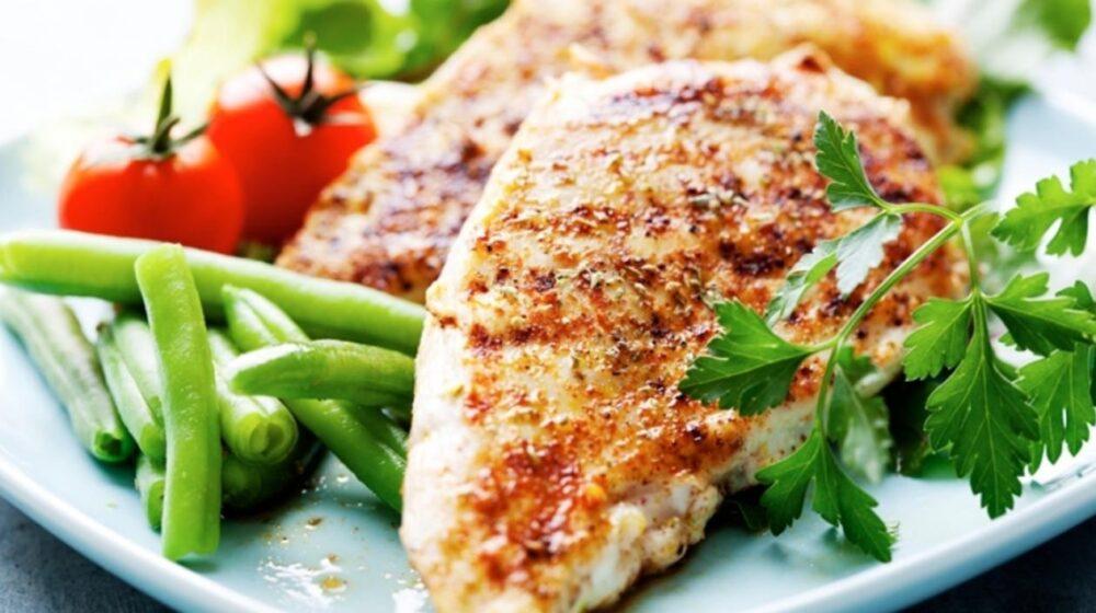 Las dietas bajas en carbohidratos llevan a una mayor pérdida de peso al principio