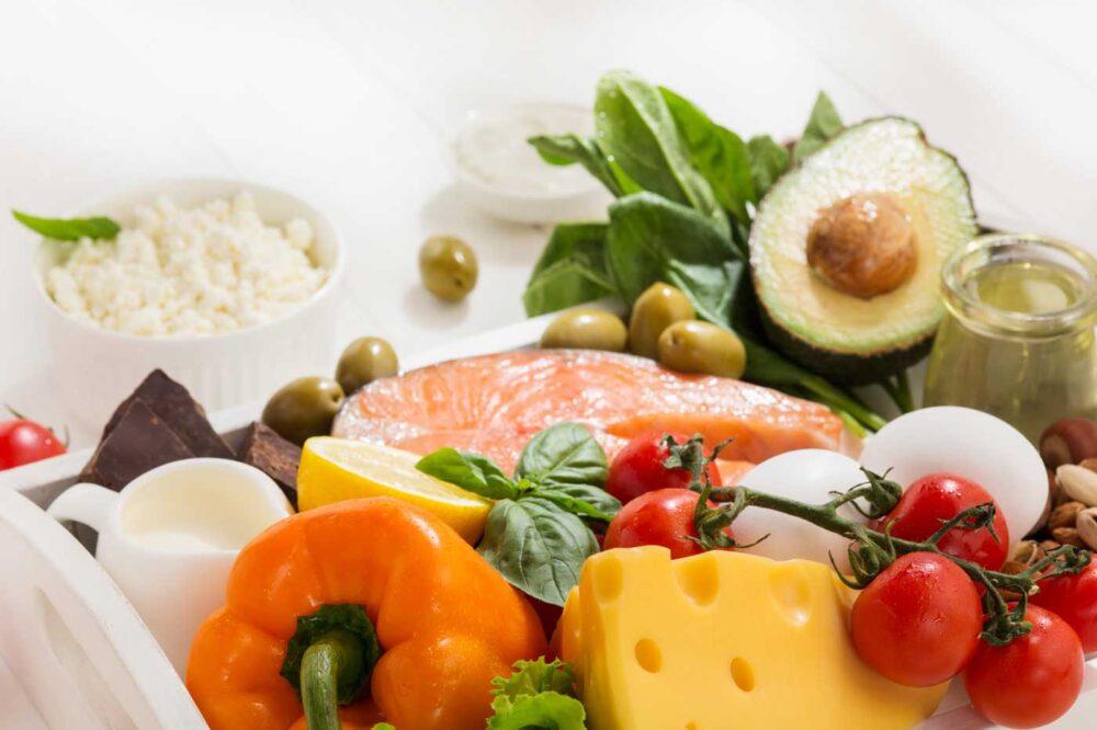 Las dietas bajas en carbohidratos tienen una ventaja metabólica