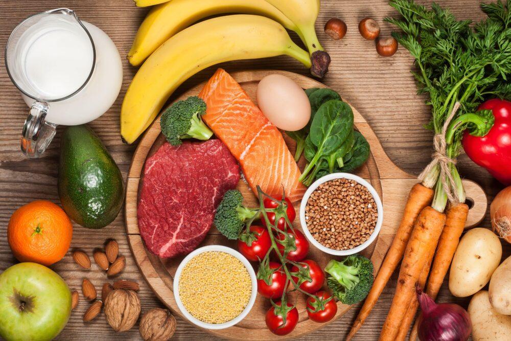 Las dietas crónicas están asociadas con el aumento de peso