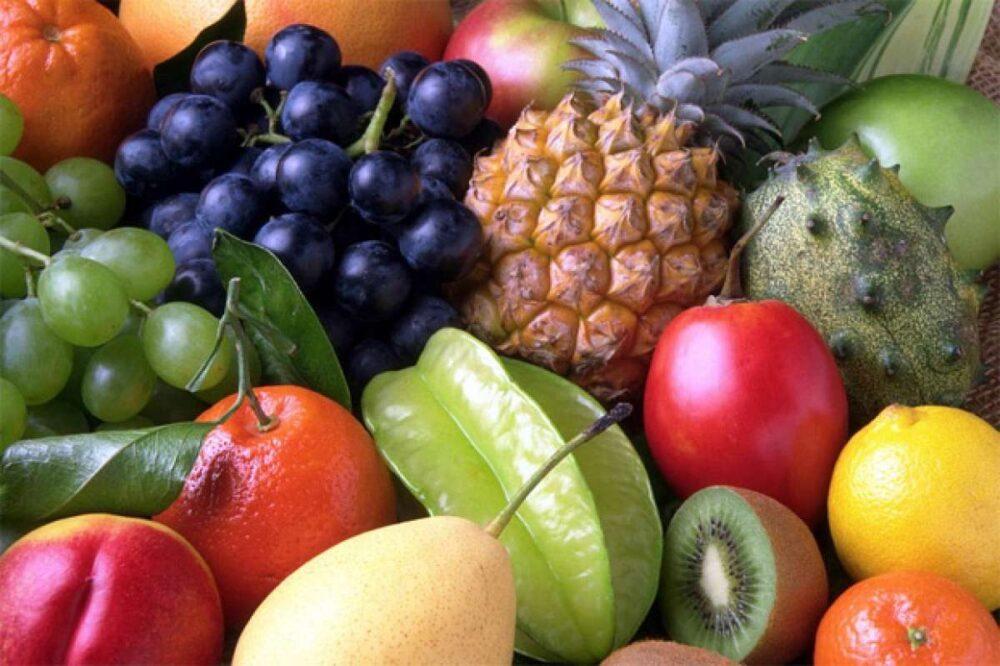 Las frutas secas deben ser disfrutadas con moderación