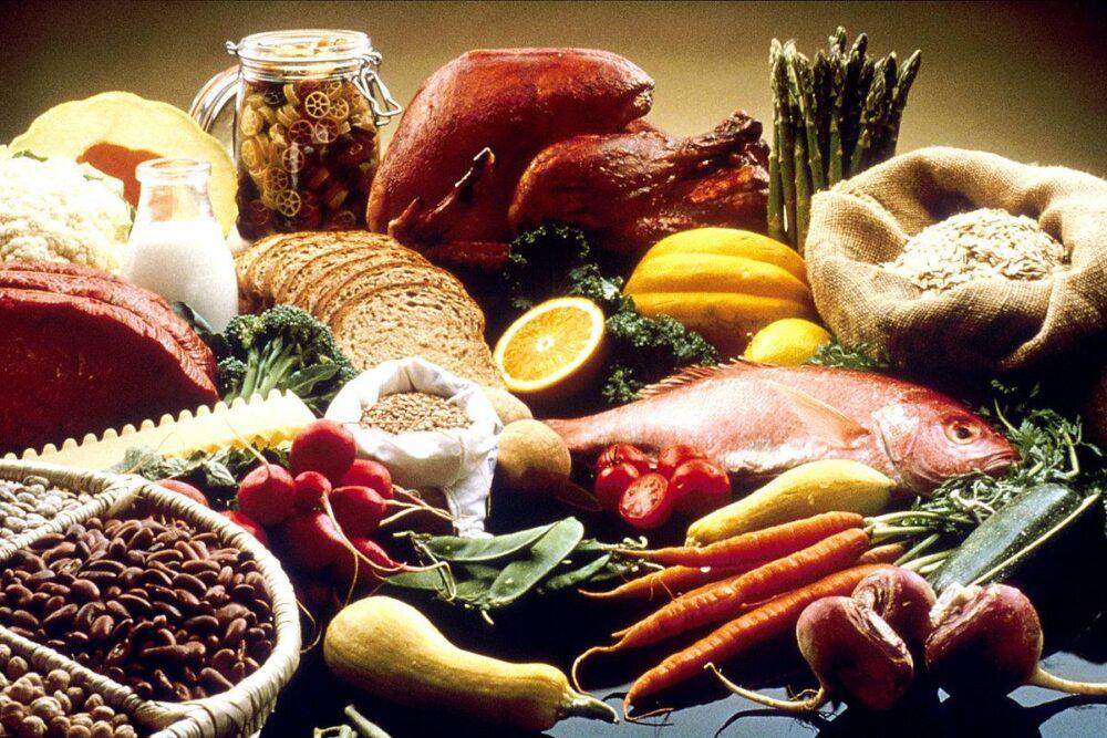 Las proteínas animales son completas, pero las proteínas vegetales no lo son