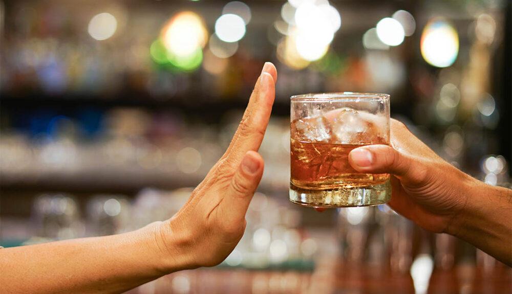 Limite el Consumo de Alcohol