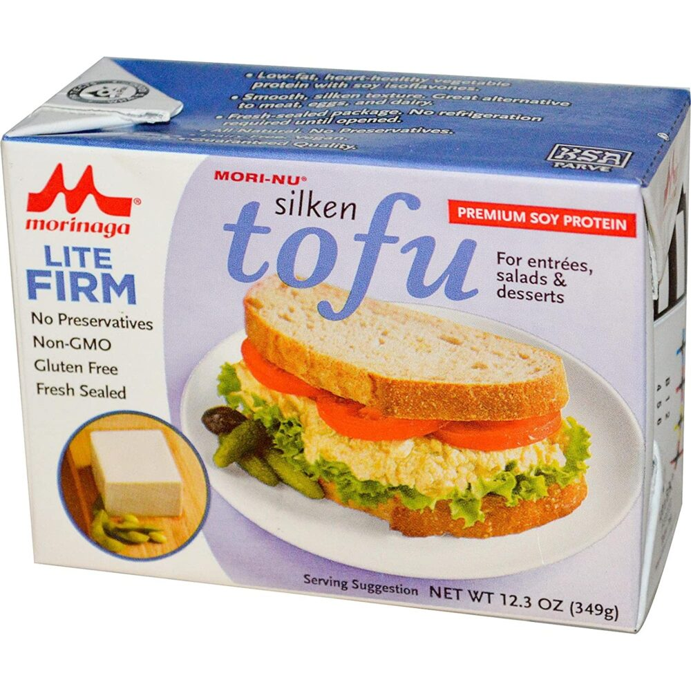 Lite tofu
