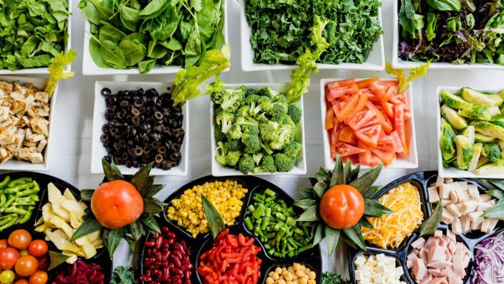 Lo malo de comer menos carne y productos animales
