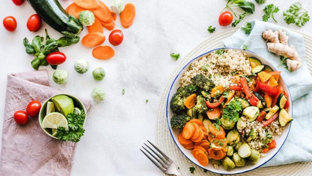Los ácidos grasos omega-3 son una parte esencial de la dieta