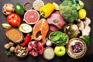 Los 10 principales datos de nutrición en los que todos están de acuerdo