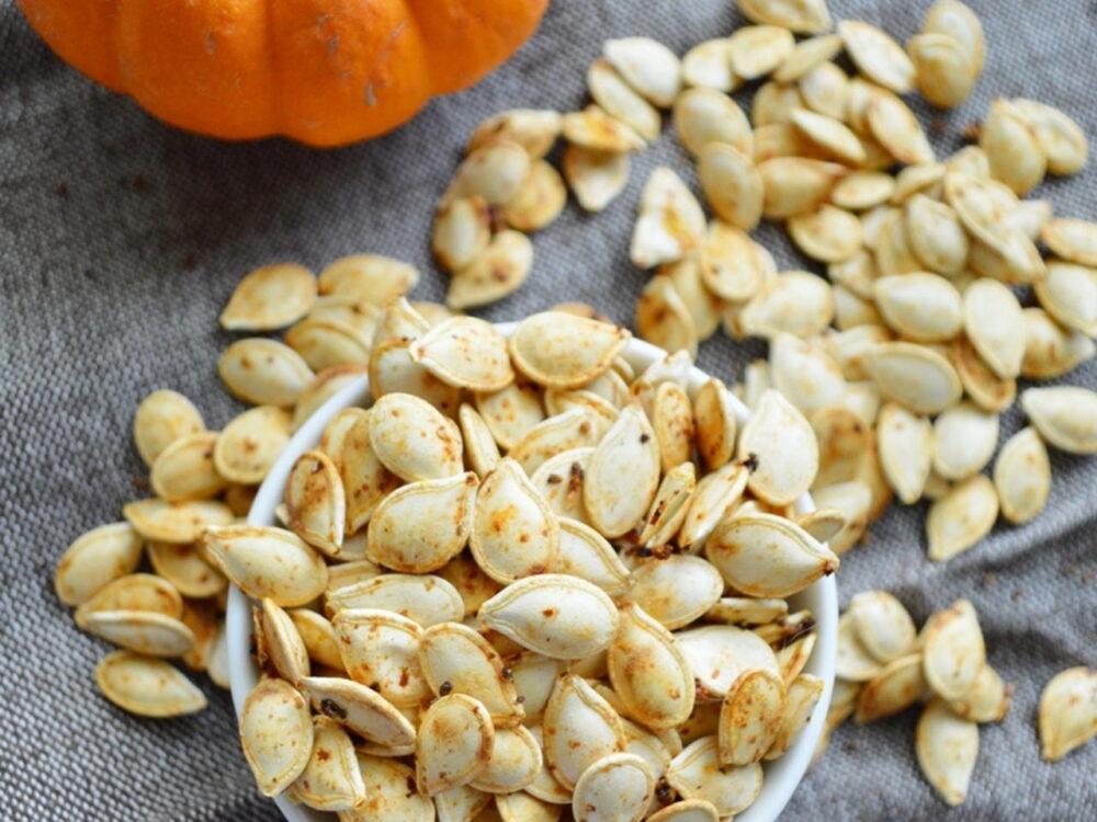 Los 11 principales beneficios para la salud basados en la ciencia de las semillas de calabaza