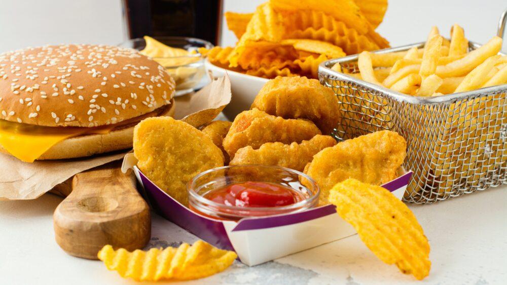 Los 15 alimentos chatarra más insalubres de América