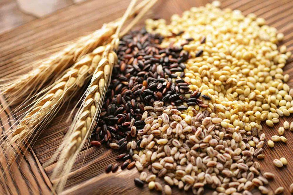 Los 15 cereales más saludables que puedes comer