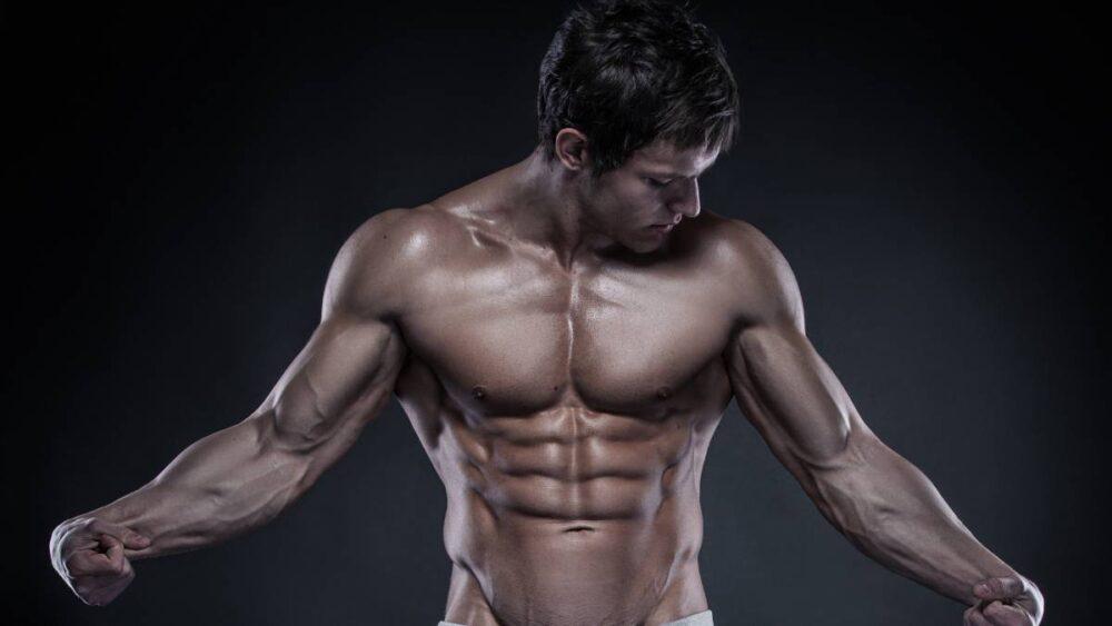 Los 8 mejores suplementos para aumentar los niveles de testosterona