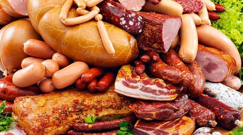 Los Nitratos y Nitritos se encuentran en todo tipo de alimentos... y son producidos por nuestros propios cuerpos