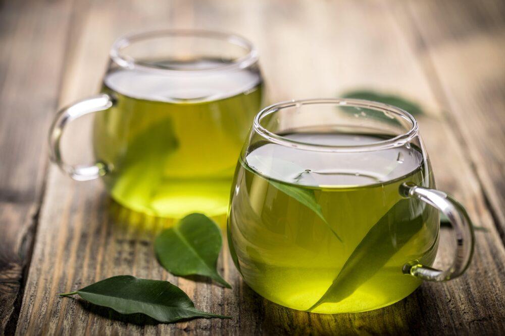 Los antioxidantes del té verde pueden reducir el riesgo de algunos tipos de cáncer