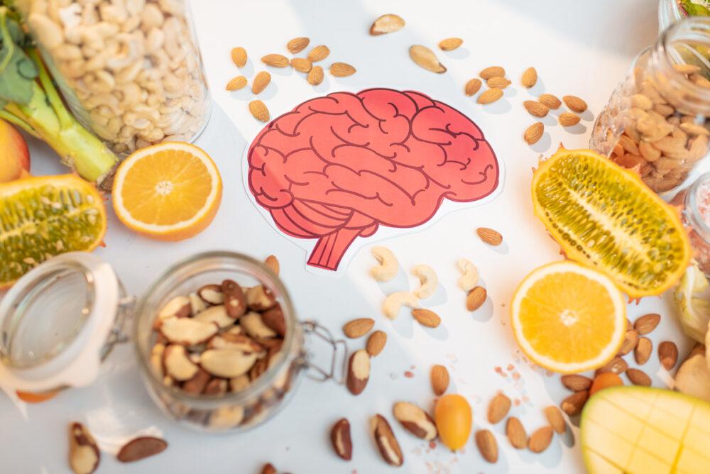 Los carbohidratos no causan daño cerebral