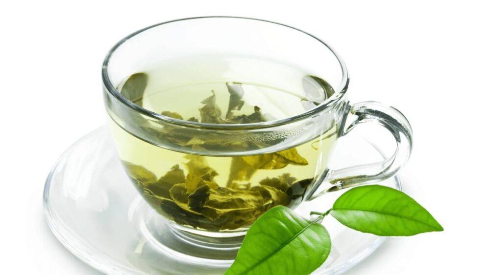 Los compuestos del té verde pueden mejorar la función cerebral y hacerte más inteligente