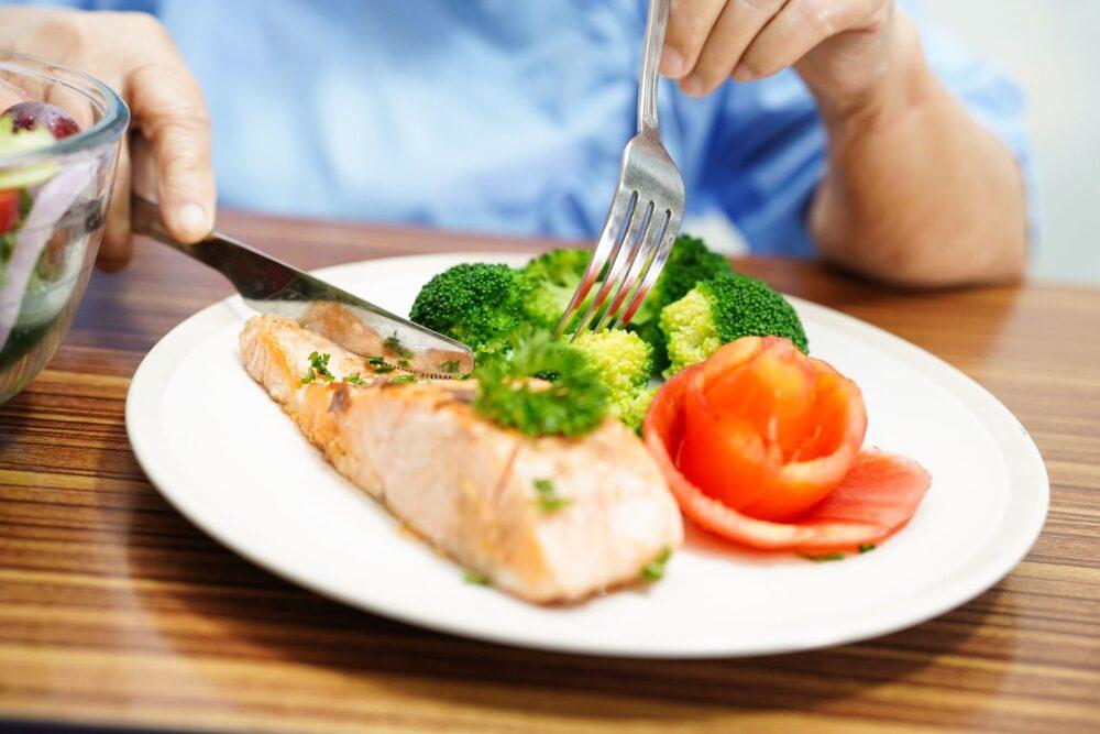 Los daños de la obsesión por la dieta