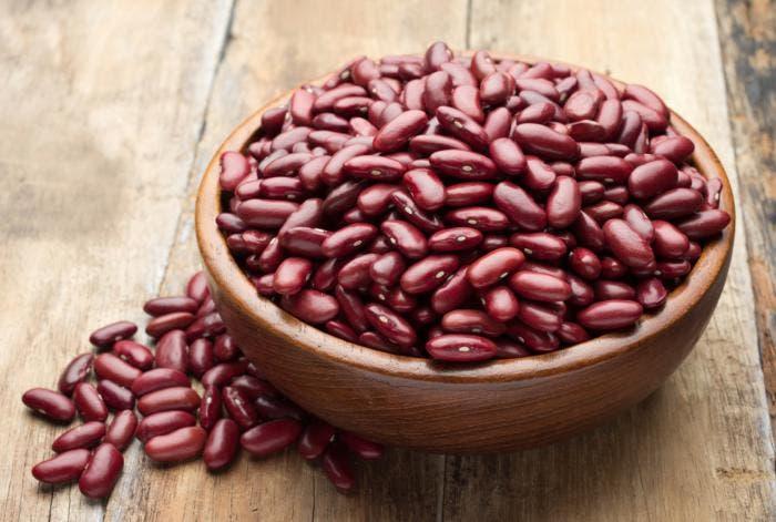 Los frijoles Adzuki: Nutrición, beneficios y cómo cocinarlos