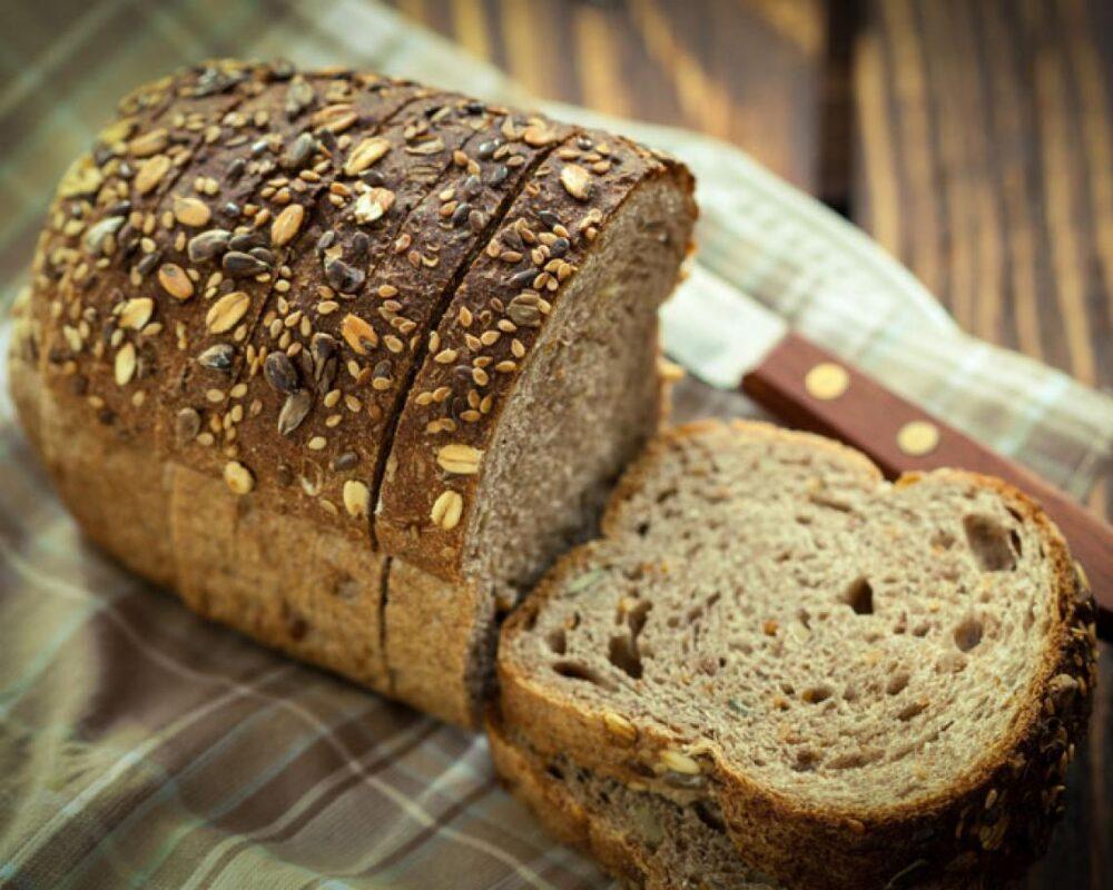 Los granos integrales proporcionan varios beneficios para la salud