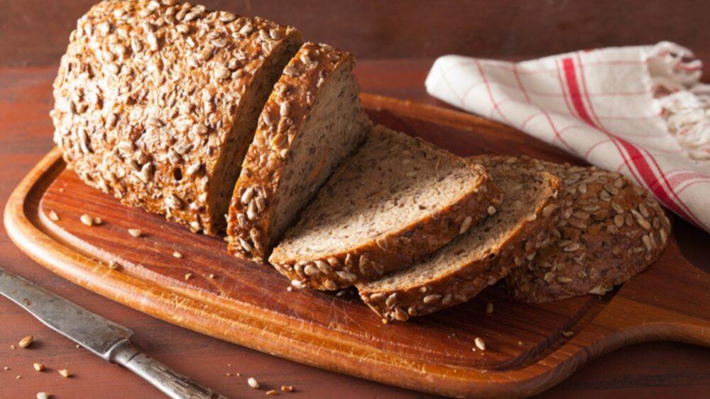 Los granos pueden contener antinutrientes