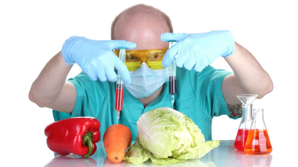 Los nutrientes sintéticos son dañinos para la salud