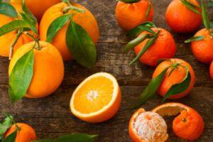 Mandarinas contra Naranjas: ¿En qué se diferencian?