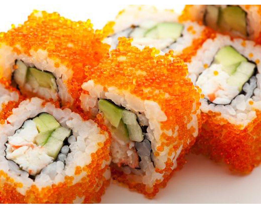 ¿Qué es Masago? Beneficios y desventajas de las huevas de pez capelán