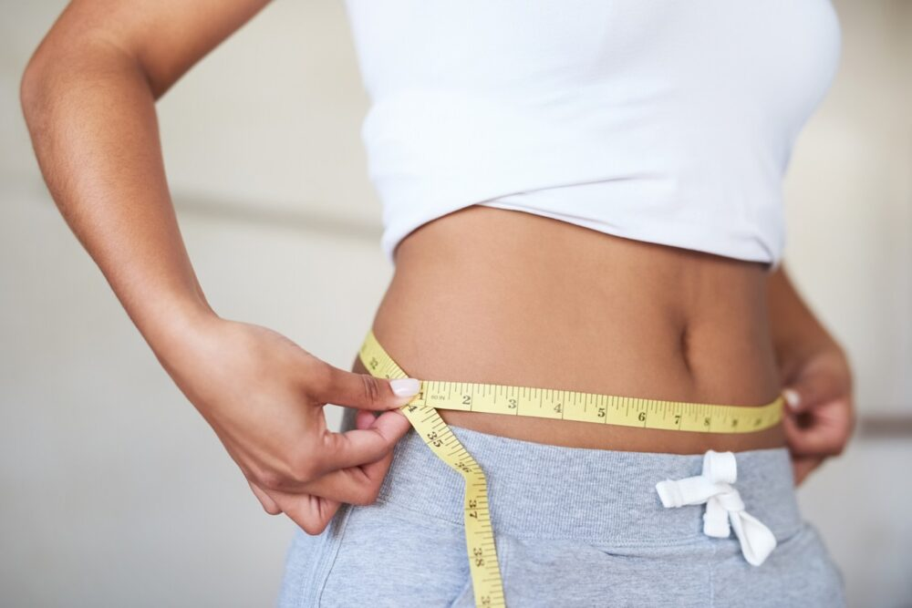 Mayor Porcentaje de Grasa Corporal de la dieta yo-yo