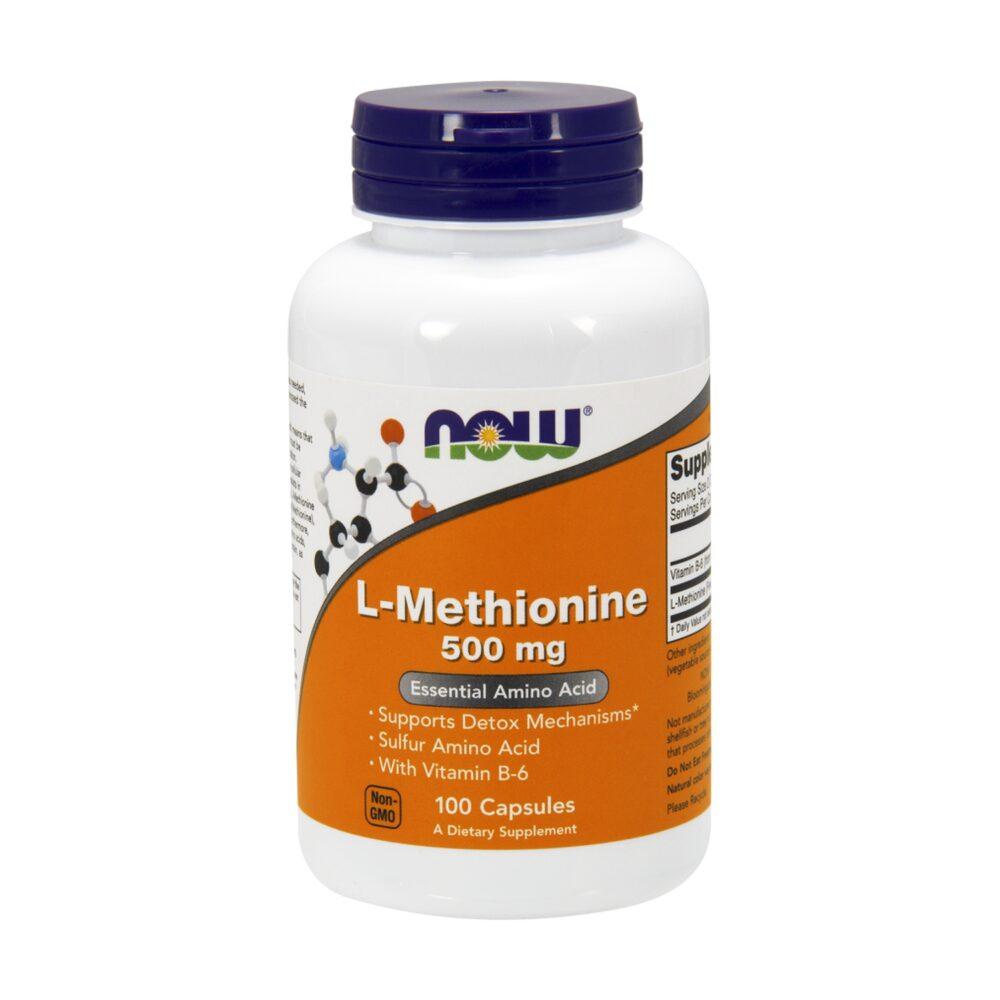 Metionina vs. Glicina - ¿Es mala demasiada carne para los músculos?